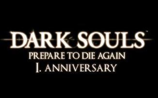 Для Dark Souls Remastered вышел мод Prepare to die Again
