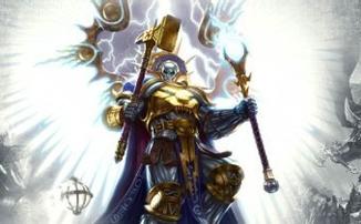 Стрим: Warhammer Age of Sigmar: Champions - Карточная игра по фэнтезийному миру