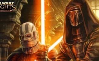 Стрим:  Star Wars: Knights of the Old Republic - Эпизод 3