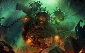 Pagan Online - Игра перешла в ранний доступ
