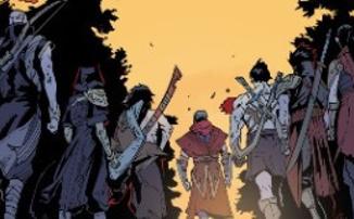 League of Legends - Зед станет героем новой серии комиксов