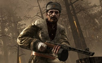 [Стрим] Call of Duty: World at War - Отправляемся на войну