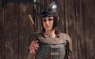 Baldur's Gate 3 - Романтика, дружба и секс в новых подробностях об игре