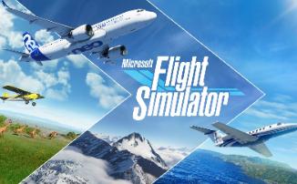 [ОБЗОР] Microsoft Flight Simulator - Каким может быть совершенство