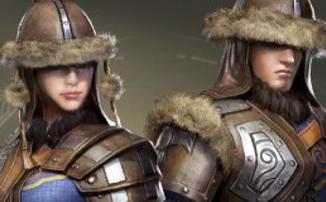 Conqueror's Blade - Начался второй сезон