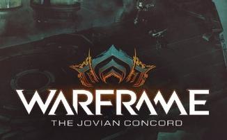 Warframe — Ремастер Газового города уже доступен на PC