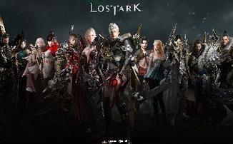 Стрим: Lost Ark - Продолжаем знакомиться с альфа-версией