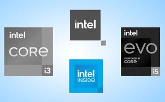 Intel представила новые процессоры 11 поколения