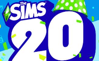 The Sims 4 - Серия отмечает свое двадцатилетие