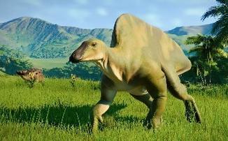 """Jurassic World Evolution - DLC """"Claire's Sanctuary"""" выйдет в июне"""