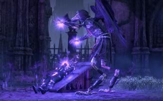 """[QuakeCon at Home] The Elder Scrolls Online - Геймплейная демонстрация дополнения """"Камни и шипы"""""""