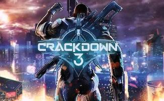 С обновлением в Crackdown 3 появились вингсьюты и новые гаджеты