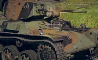"War Thunder - Шведская ""песочница"""