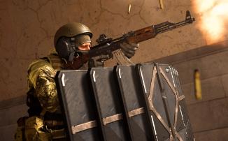 Call of Duty: Modern Warfare - Стартовали бесплатные выходные сетевого режима