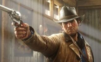 Red Dead Redemption 2 - Австралийское рейтинговое агентство повторно оценило игру