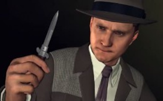 [State of Play] L.A. Noire: The VR Case Files - Состоялся релиз на PlayStation 4