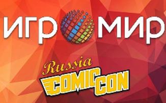 ИгроМир 2020 и Comic Con Russia 2020 стартуют в первый день октября
