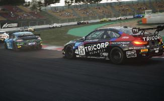 Assetto Corsa Competizione - Вышло дополнение GT4 pack
