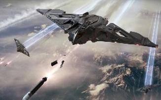 Star Citizen - Новые корабли и тюремный геймплей