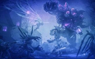 Heroes of the Storm — Разработчики тизерят нового героя