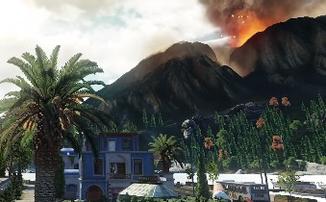 Ring of Elysium - В игре появится новая карта