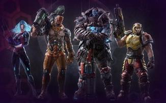 Раздаем ключи Quake Champions
