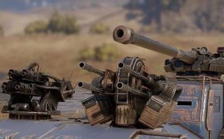 Crossout: режим «Свой бой» в обновлении 0.10.3 «Всадники апокалипсиса»
