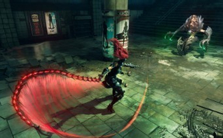 Darksiders 3 — Впечатления с ИгроМира 2018