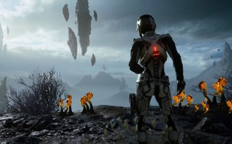 BioWare: мы точно не закончили с Mass Effect