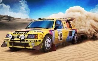 Для раллийного симулятора Dakar 18 вышло два бесплатных DLC!