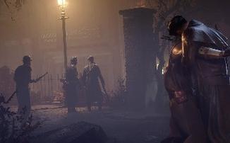 Vampyr - 50 минут геймплея