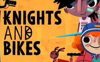 Knights and Bikes – Релизный трейлер