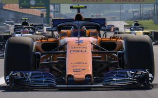 [Халява] F1 2018 - Бесплатная раздача в магазине Humble Bundle