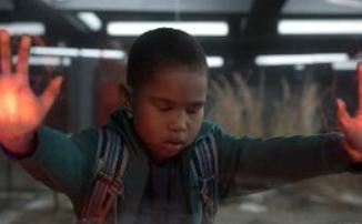 Трейлер сериала «Мой сын — супергерой» от Netflix, который продюсирует Майкл Б. Джордан