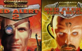 Руководство по игре в Red Alert 2 и Yuri's Revenge по Интернету