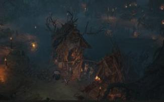[Слухи] Diablo IV выйдет на консолях следующего поколения с паладином и амазонкой