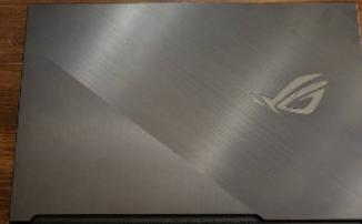 ASUS ROG Strix SCAR III G731G — мощный, тонкий, технологичный