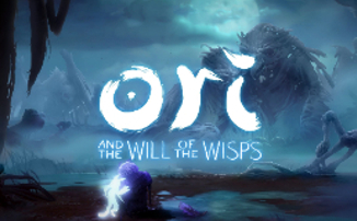 """Ori and the Will of the Wisps - Игра ушла """"на золото"""""""