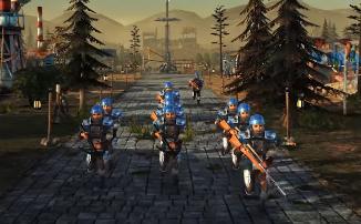 Surviving the Aftermath - Поселения игроков столкнутся с преступностью
