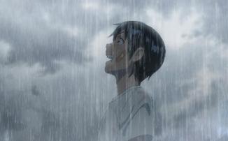 Трейлер новой работы Шинкая Макото «Дитя погоды»