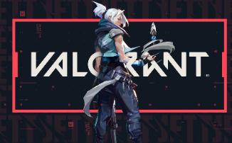 Valorant - Информация от датамайнеров