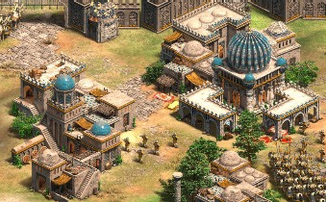 [gamescom 2019] Age of Empires II: Definitive Edition - Демонстрация геймплея