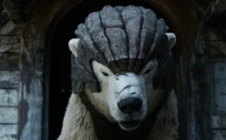 Больше медведов и суровый Север в трейлере «Темных начал» от HBO