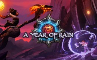 A Year Of Rain – Выход RTS запланирован на ноябрь