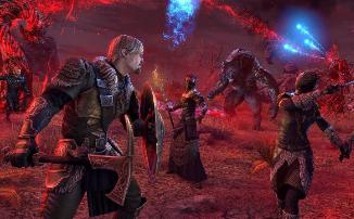 """The Elder Scrolls Online - Что ждет игроков в дополнении """"Greymoor"""""""
