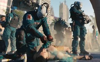 Cyberpunk 2077 - В преддверии релиза игры выйдет небольшая серия комиксов