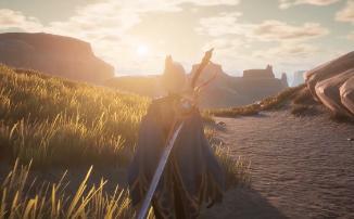 Project: Ragnarok — Немного игрового процесса и подробностей MMORPG от NetEase для ПК, консолей и смартфонов