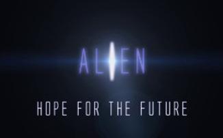 Alien: Hope for the Future - Подробности о новой игре по вселенной Чужих