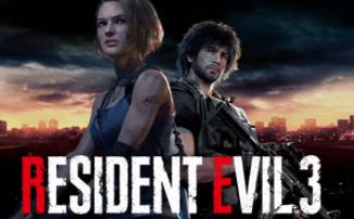 Результаты розыгрыша Resident Evil 3 от магазина Gamazavr.ru и портала GoHa.Ru