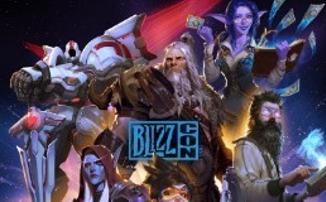 Чего нам ждать от BlizzCon 2019